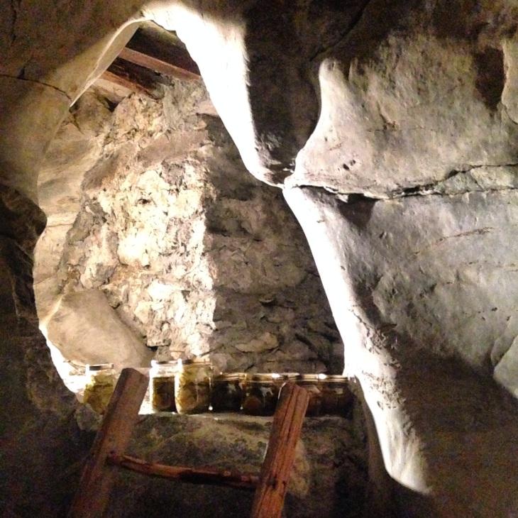 Grotta Lo Gurfo